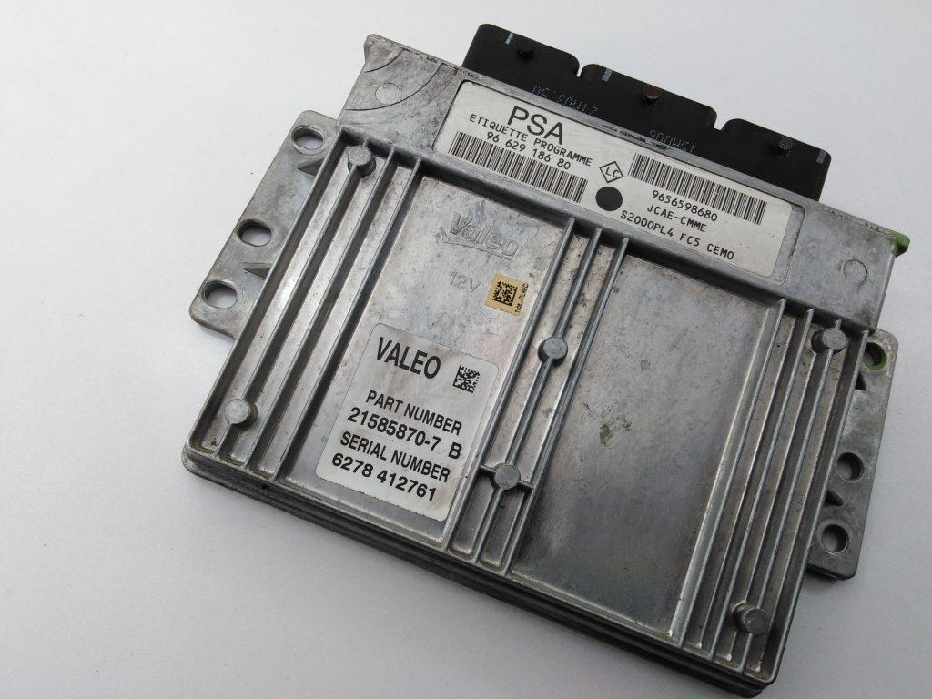 ایسیو s2000-pl4